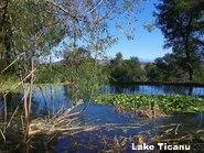 Lake Ticanu