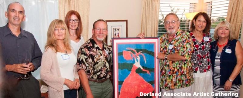 Dorland Associate Artists 2