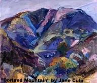 Dorland Mountain